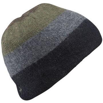 Ibex Mens Quad Loden Hat