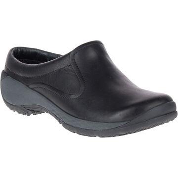 Merrell Womens Encore Q2 Leather Slide Clog