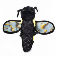 Steel Dog Ruffian Bumblebee Dog Toy