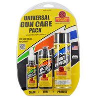 Shooter's Choice Universal Gun Care Pack