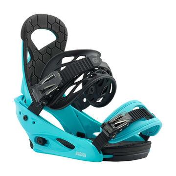 Burton Childrens Smalls Snowboard Binding