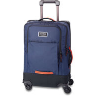 Dakine Terminal Spinner 40 Liter Wheeled Carry-On Travel Bag