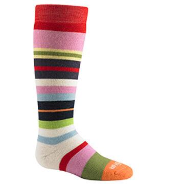 Wigwam Boys & Girls Snow Force Sock