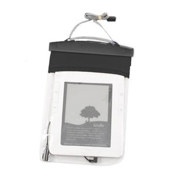 "Seattle Sports E-Merse DryMax 7"" Audio eReader Waterproof Case"