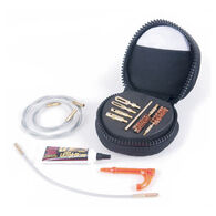 Otis Technology Breech-to-Muzzle 9mm, 40 & 45 Cal. Pistol Cleaning System