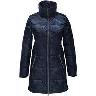 SKEA Women's Michele Long Coat