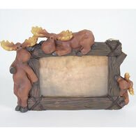 "Slifka Sales Co Moose Horizontal Frame - 4"" x 6"""