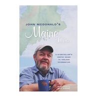 John McDonald's Maine Trivia By John McDonald