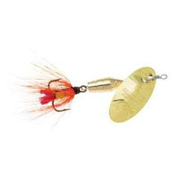 Panther Martin Deluxe Fly Brass Body Spinner Lure