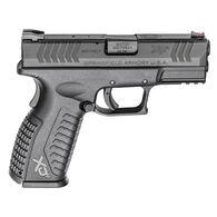 "Springfield XD(M) Full Size 40 S&W 3.8"" 16-Round Pistol"