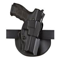 Safariland 5198 Open Top Concealment Belt Clip Holster w/ Detent - Right Hand