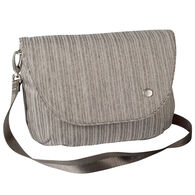 Haiku Women's Bliss RFID Saddle Bag Handbag