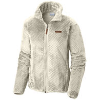 Columbia Women's Fire Side II Sherpa Full Zip Fleece