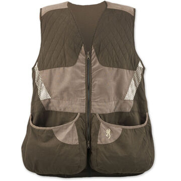 Browning Mens Summit Shooting Vest