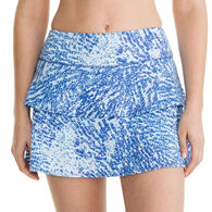 Southern Tide Women's Adelaide Patterned Active Skort