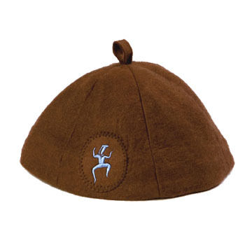 Girl Scouts Brownie Beanie