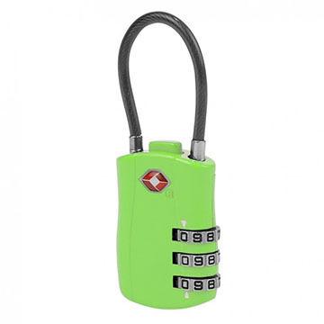 Travelon TSA-Accepted Cable Lock
