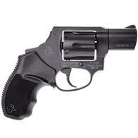 "Taurus 856UL Concealed Hammer Black 38 Special +P 2"" 6-Round Revolver"