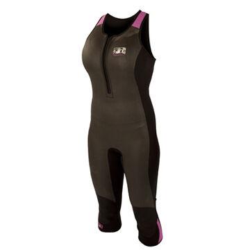 Body Glove Womens S.U.P. Capri Racerback Wetsuit