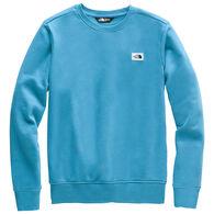 The North Face Men's Classic Fleece LFC Crew Neck Sweatshirt
