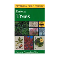 A Field Guide To Eastern Trees: Eastern United States and Canada, Including the Midwest by Janet Wehr, George Petrides & Roger Peterson