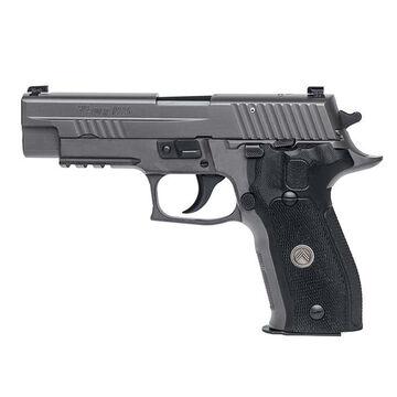 SIG Sauer P226 Legion 9mm 4.4 15-Round Pistol