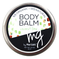 Mad Gab's MG Signature Coconut Lime Body Balm