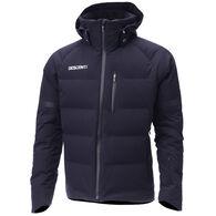 Descente Men's Swiss Ski Team Down Jacket