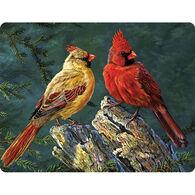 Rivers Edge Cardinals Cutting Board