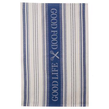 Kay Dee Designs Cooks Kitchen Jacquard Tea Towel
