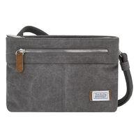 Travelon Anti-Theft Heritage Small Crossbody Bag