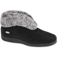 Acorn Women's Chinchilla Bootie II Slipper
