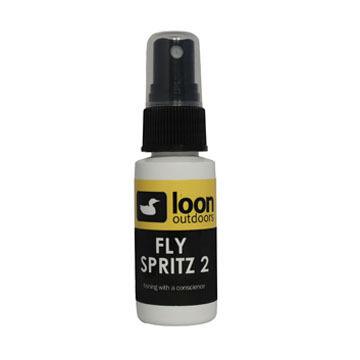 Loon Outdoors Fly Spritz 2 Spray Floatant