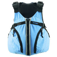 Stohlquist Women's 2011 Cruiser High-Back Vest PFD - Discontinued Model