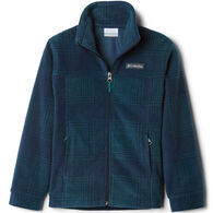 Columbia Toddler Boy's Zing III Fleece Jacket