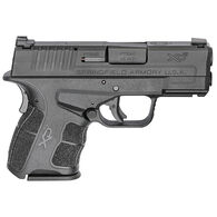 "Springfield XD-S Mod.2 Single Stack Tritium Night Sights 45 ACP 3.3"" 5-Round Pistol"