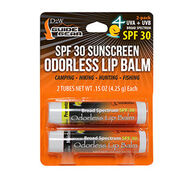 Dead Down Wind Odorless Lip Balm