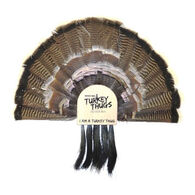 Quaker Boy Turkey Thugs Fan Mount