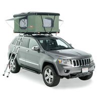 Tepui HyBox Hard Shell Cargo Carrier / 2-Person Roof Top Tent