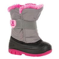 Kamik Infant/Toddler Girls' Snowbug F Winter Boot