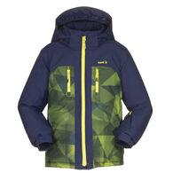 Kamik Boy's Jeremy CB Jacket