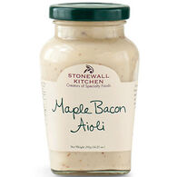 Stonewall Kitchen Maple Bacon Aioli - 10.25 oz.