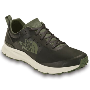 The North Face Mens Milan Trail Running Shoe