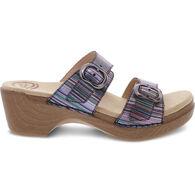 Dansko Women's Sophie Two Strap Sandal