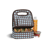 Picnic Plus Savoy Insulated Lunch Bag