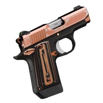 Kimber Micro 9 Rose Gold 9mm 3.15 7-Round Pistol
