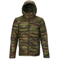 Burton Men's Evergreen Hooded Synthetic Insulator Jacket