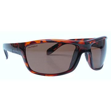 Reflekt Unsinkable Rival Core Polarized Sunglasses