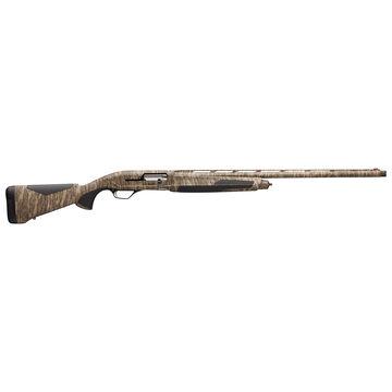 Browning Maxus II Camo Mossy Oak Bottomland 12 GA 26 3.5 Shotgun