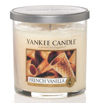Yankee Candle Small Tumbler Candle - French Vanilla